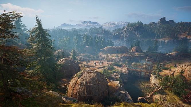 《刺客信条:英灵殿》V1.12 绿色中文版下 Assassin's Creed Valhalla-第15张图片-老滚游戏