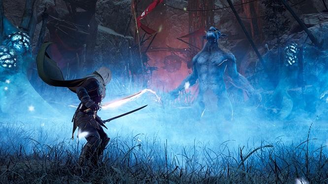 《龙与地下城:黑暗联盟》绿色中文版下载 Dungeons & Dragons: Dark Alliance-第3张图片-老滚游戏