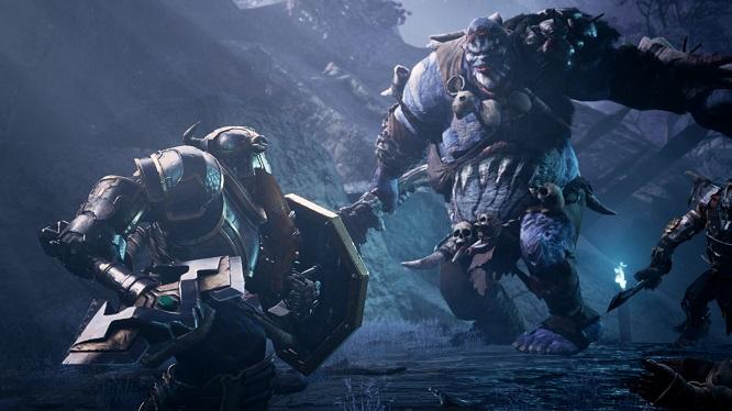 《龙与地下城:黑暗联盟》绿色中文版下载 Dungeons & Dragons: Dark Alliance-第8张图片-老滚游戏