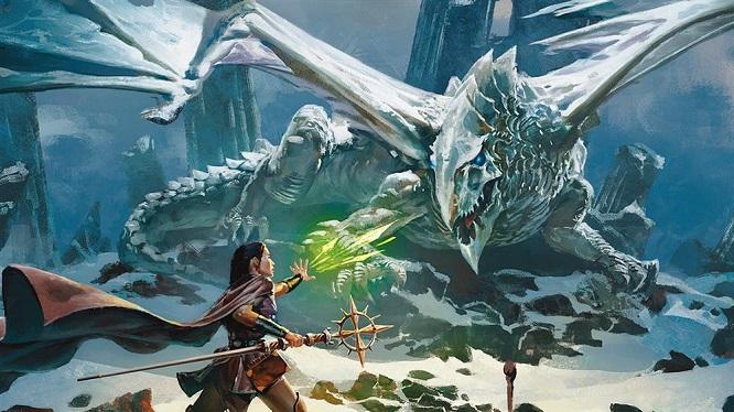 《龙与地下城:黑暗联盟》绿色中文版下载 Dungeons & Dragons: Dark Alliance-第12张图片-老滚游戏