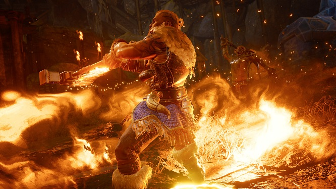 《龙与地下城:黑暗联盟》绿色中文版下载 Dungeons & Dragons: Dark Alliance-第11张图片-老滚游戏