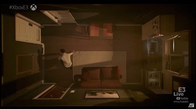 《12分钟》绿色中文版 Twelve Minutes-第5张图片-老滚游戏