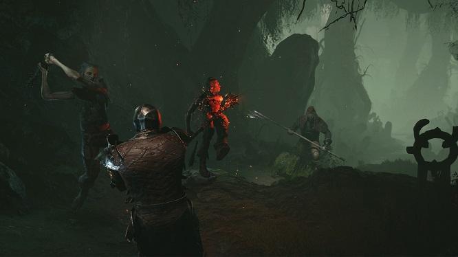 《致命躯壳》绿色中文版 Mortal Shell-第5张图片-老滚游戏