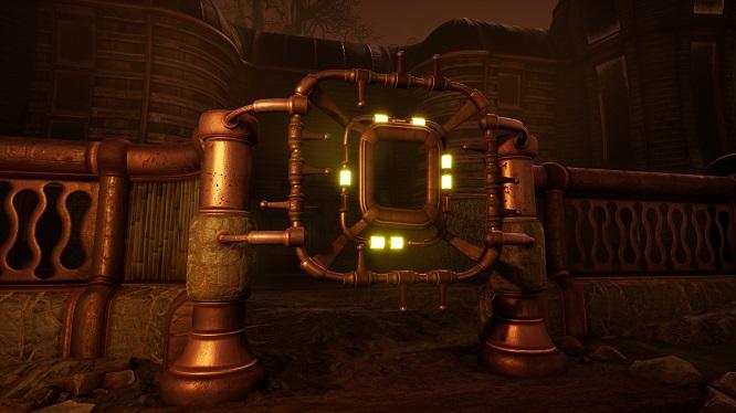 《复仇女神:神秘之旅3》绿色中文版 Nemezis: Mysterious Journey III-第7张图片-老滚游戏