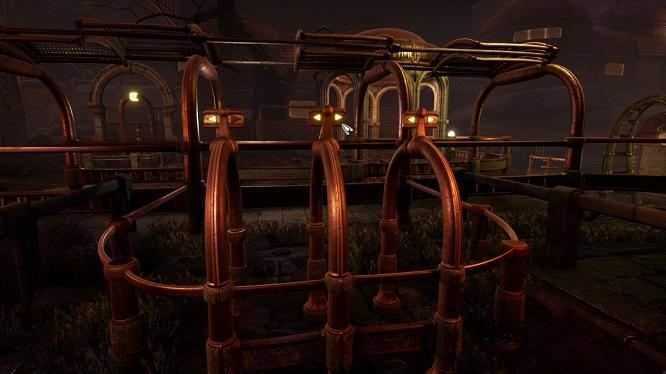《复仇女神:神秘之旅3》绿色中文版 Nemezis: Mysterious Journey III-第13张图片-老滚游戏