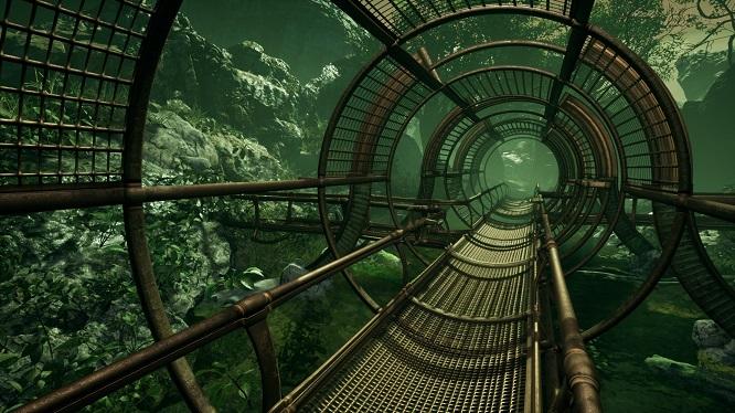《复仇女神:神秘之旅3》绿色中文版 Nemezis: Mysterious Journey III-第12张图片-老滚游戏