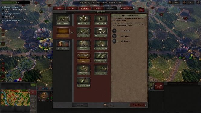 《战略思维:为自由而战》绿色中文版 Strategic Mind: Fight for Freedom-第3张图片-老滚游戏