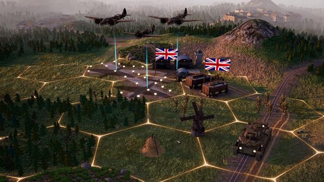 《战略思维:为自由而战》绿色中文版 Strategic Mind: Fight for Freedom-第10张图片-老滚游戏